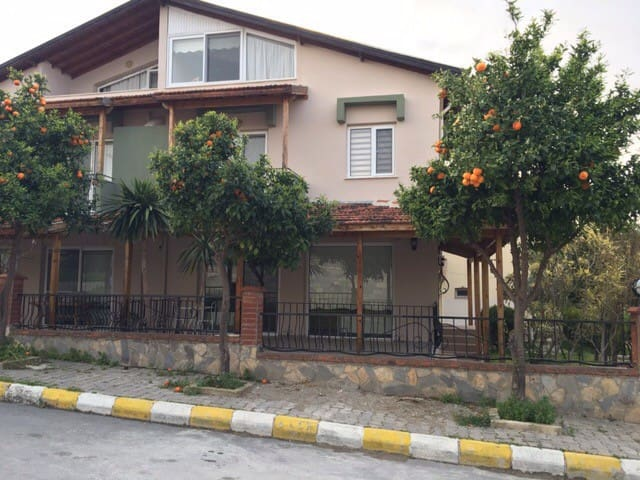 Cozy house in Urla - Urla  - Huis