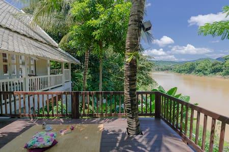 Kiridara Villa Ban Visoun - 琅勃拉邦(Luang Prabang)