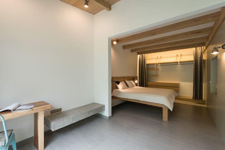 Master Room Chambre 1