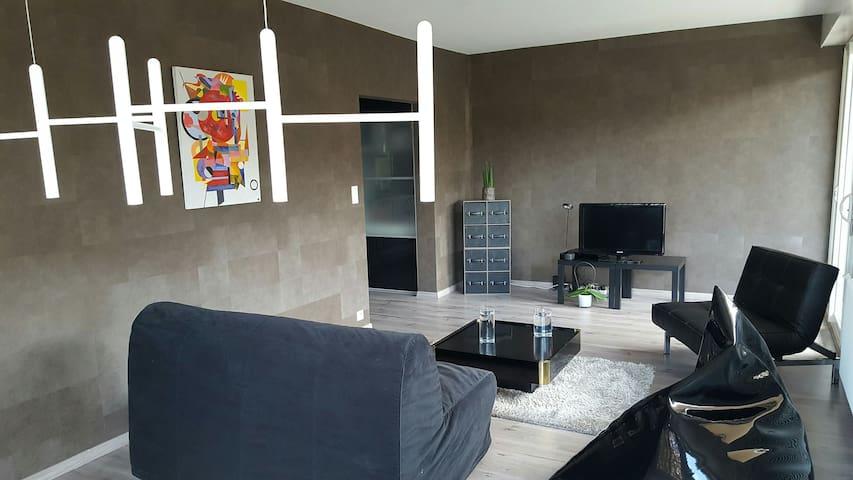 Superbe  appartement contemporain - Toulouse - Apartment