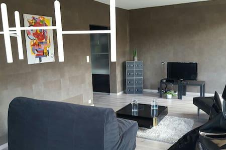 Superbe  appartement contemporain - Toulouse - Wohnung