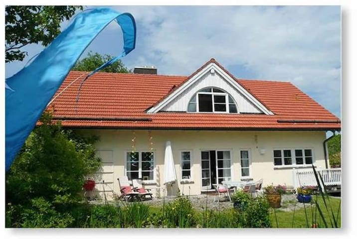 bedandbreakfast bavaria Icking Muc