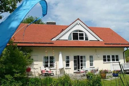 bedandbreakfast bavaria Icking Muc - Icking - Bed & Breakfast