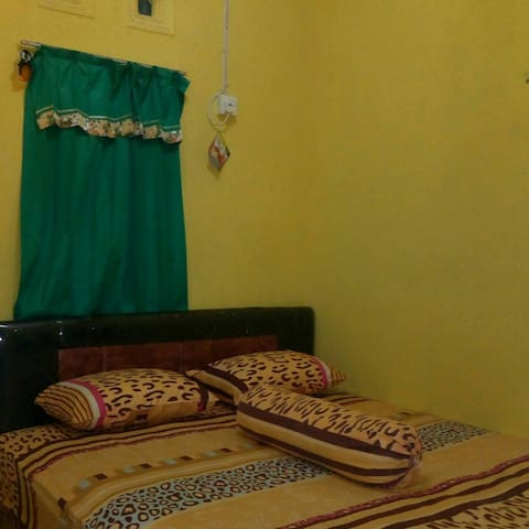 Bed Rom VIP House