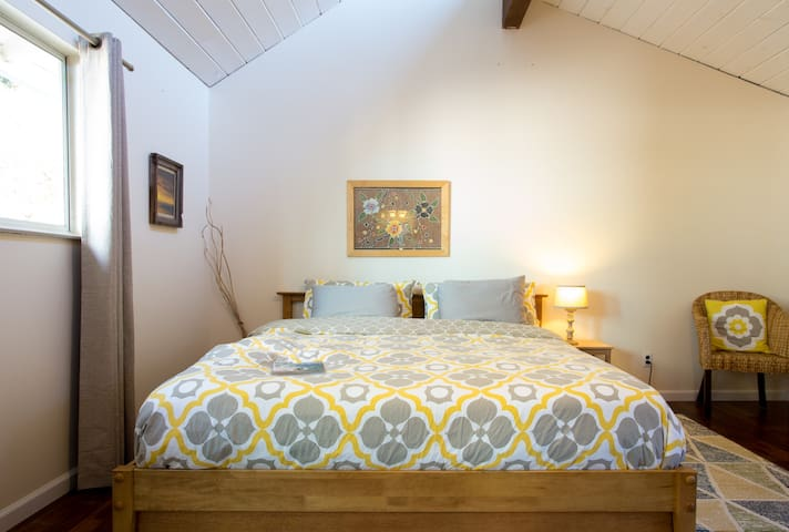 Cozy Country Cottage - Soquel - Cabin