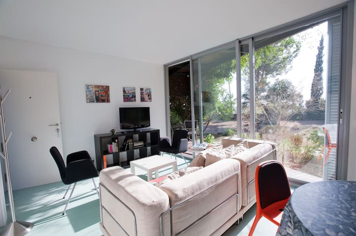 Green apartment - Espartinas - Appartement