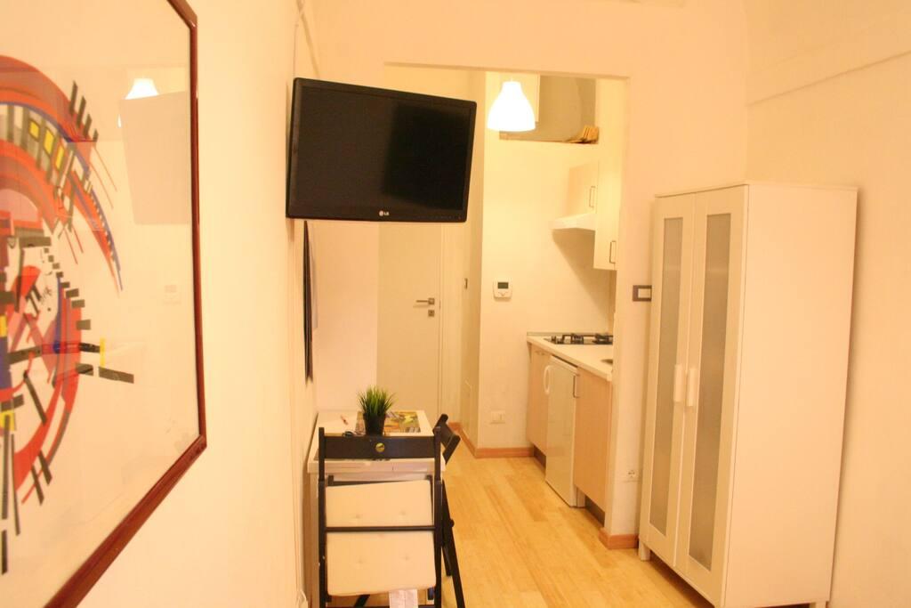 Stanza privata wifi cucina bagno appartamenti in for Affitto stanza bologna