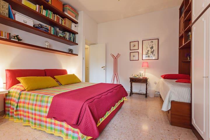 Stefania's Terrace, near Vatican - Rom - Bed & Breakfast