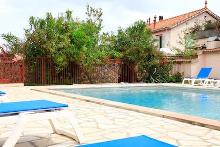 Chambre d'hôtes en Corse (3 pers) - Sorbo-Ocagnano