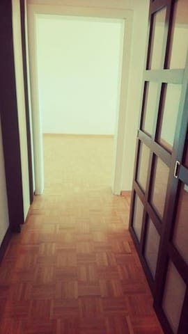 alohomora - and have a look inside :) - Graz - Apartment