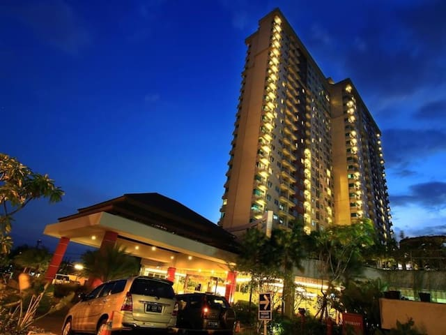 A Condo locate at the heart of city - Surakarta - Apartment