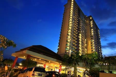 A Condo locate at the heart of city - Surakarta - Διαμέρισμα
