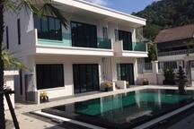 Patak residence
