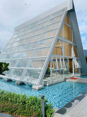 Genting Highland 5 Star facilities Condominium 03