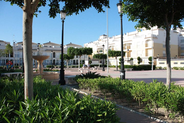 Casa Clara - holiday home from home - Formentera del Segura  - Flat