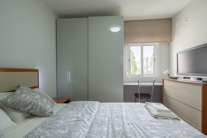 Alojamento Chela - Cosy Double Room