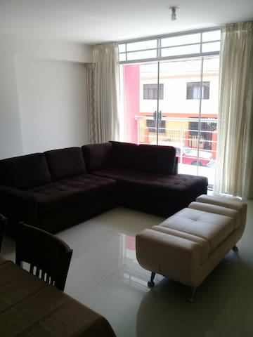 Guest House 13 minutes from the airport
