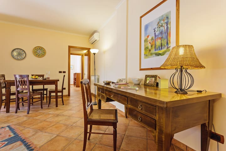 Al Gelsomino, your home in Rome - Roma - Apartamento