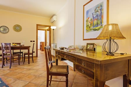 Al Gelsomino, your home in Rome - Рим - Квартира
