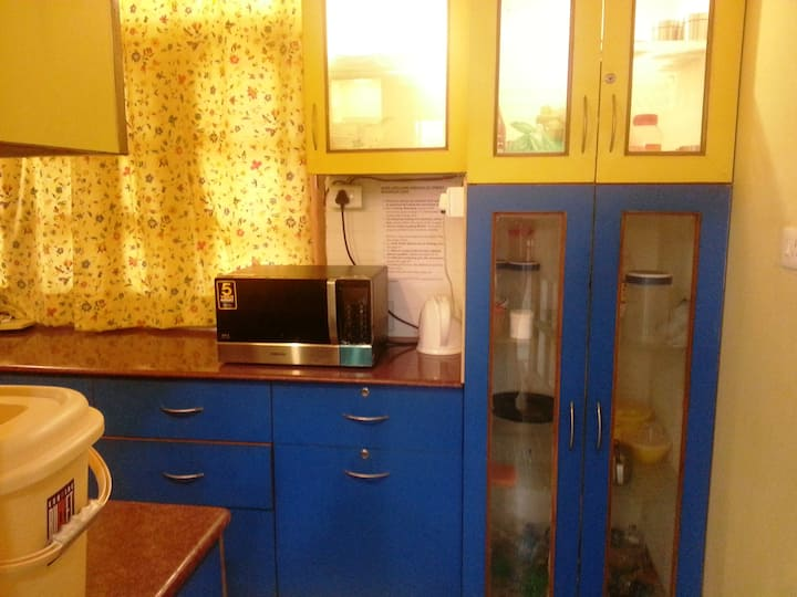 For 15 Guests-Homestay-serviced apartments 4 rooms