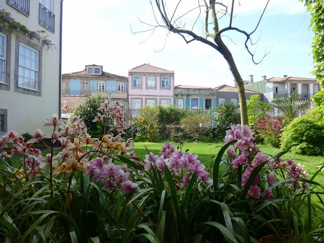 17 Largo Viriato Historic Center - Porto - Wohnung
