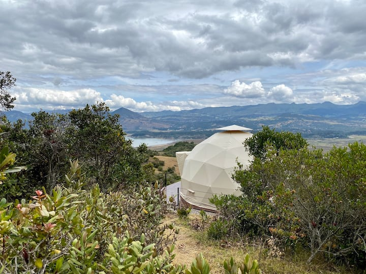 NATURE LUXURY GLAMPING TOMINÉ