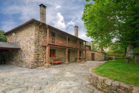 Casa Bouza, Turismo Rural