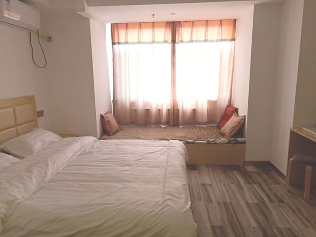 3/海景蜗居,酒店式民宿,亲子房,竭诚欢迎您的入住。