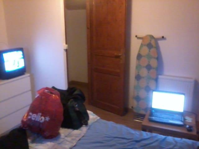 chambre bruz - Bruz - Appartement