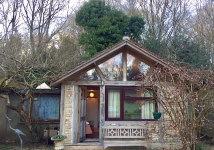 Country House Woking 2-Person lovely comfy Annexe - Woking - Haus
