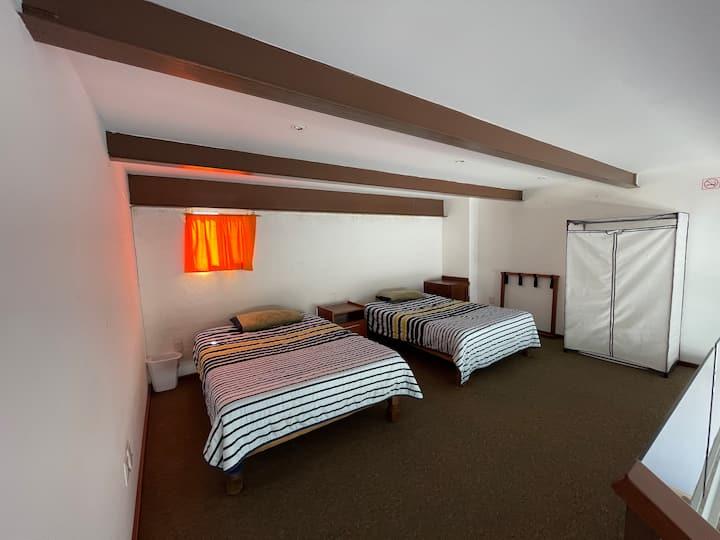 Suites Misiones Juriquilla, Suite 5