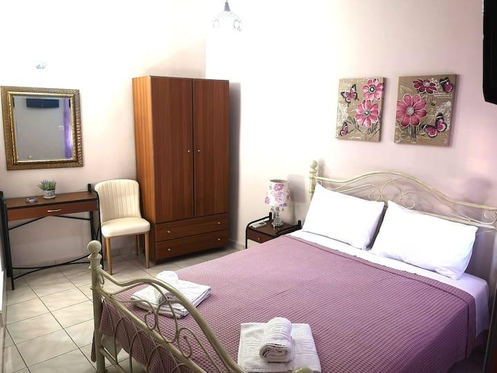 Clio Apartments παραδοσιακά δωμάτια στον Κάμπο