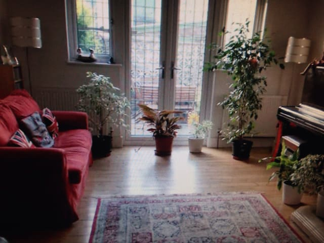Double room in lge - Maltby - Apartemen