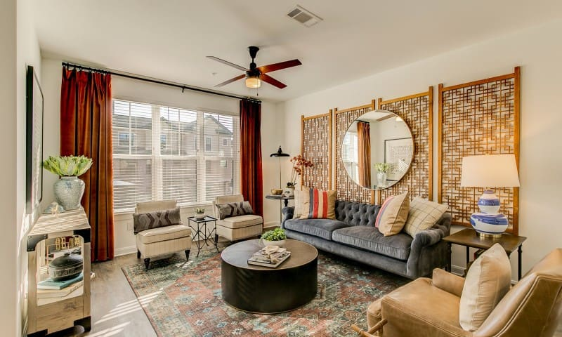 Your own apartment | 2BR in Dallas