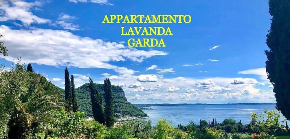 PISO GARDA LAVENDEL