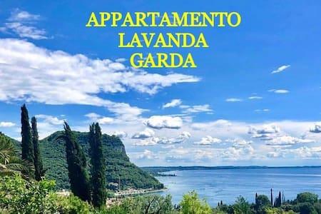 APPARTEMENT GARDA LAVENDER