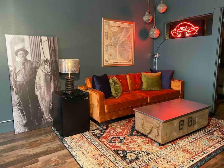 astoria downtown guest suite - CLOUD 254