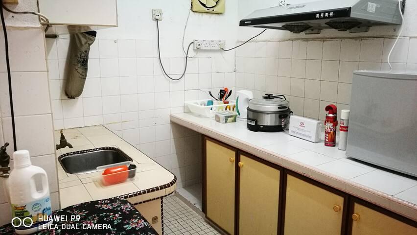 Whole Apartment Central Penang Island Super Value - Ayer Itam - Apartemen