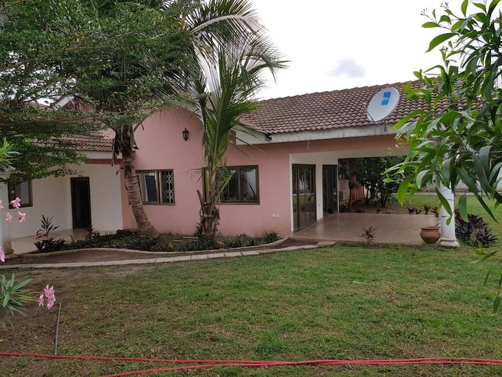 Serviced Modern Town House in East Legon
