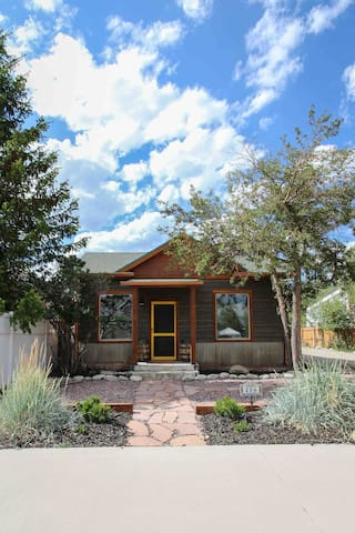 Charming Home Just Steps from Main St!