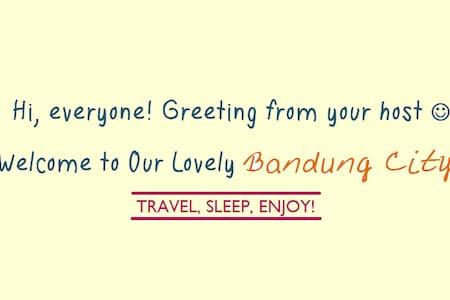 Travel, Sleep, Enjoy! (Private Apartment)
