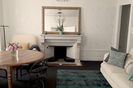 L'Aparté, appartement de 72 m²  au coeur de Lons