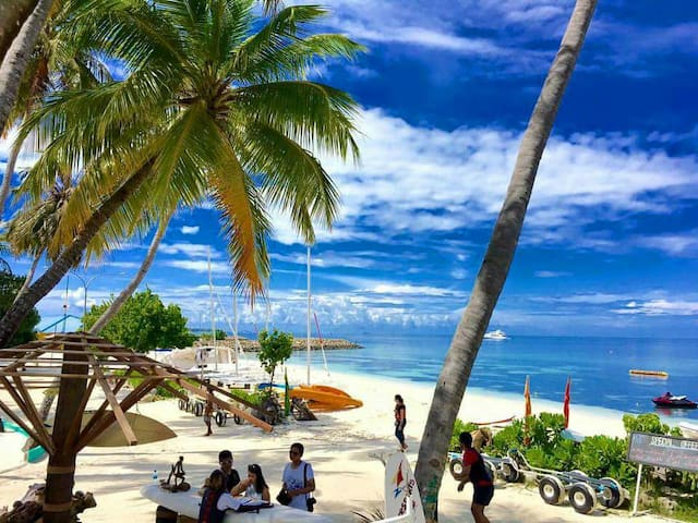 MAAFUSHI ISLAND - Maafushi - House