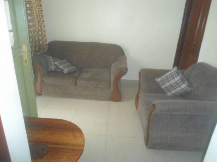 UBWIZA HOUSE I KANOMBE
