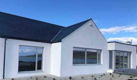 Sea Vista - Rathmullan, Letterkenny, Co.Donegal