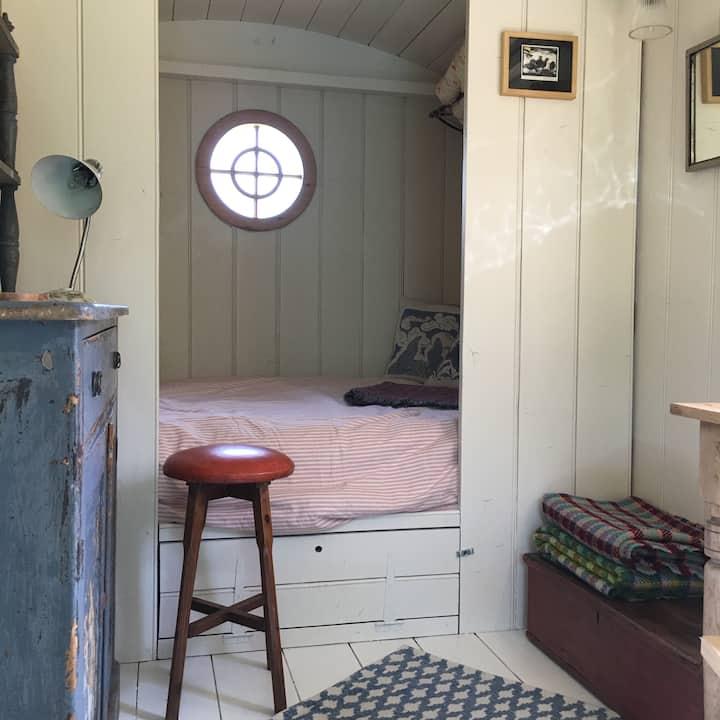 Miller's Huts Dorset (John's Hut)