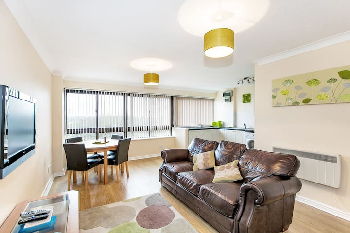 South Row 2 bed apartments - Milton Keynes - Appartement