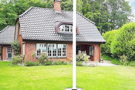 4 star holiday home in Kruså