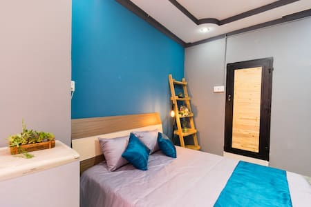 Private Double Room in Central Saigon - Ho Chi Minh City