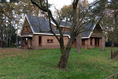 "Bed&breakfast ""Wicherumloo""Rendier - Szoba reggelivel"